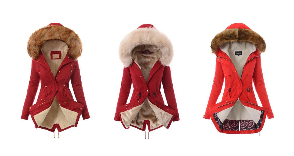 magazynkobiet.pl - foto3 - Jakie kurtki zimowe będą modne w sezonie 2018/19?