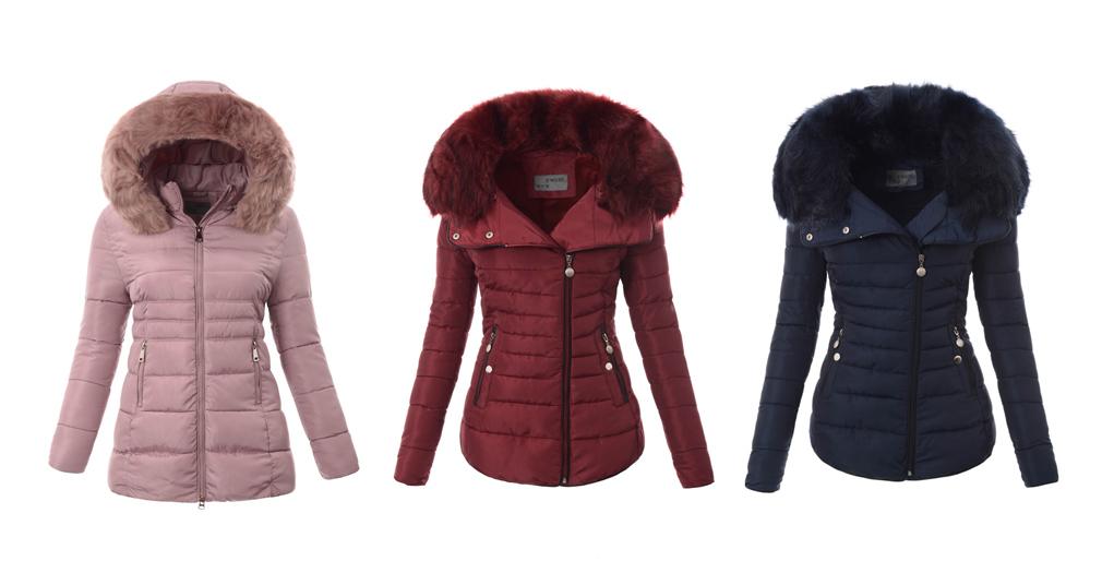 magazynkobiet.pl - foto4 - Jakie kurtki zimowe będą modne w sezonie 2018/19?