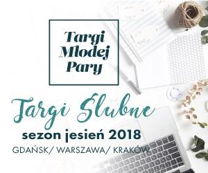 magazynkobiet.pl - kawadrat - Targi Młodej Pary — Warszawa, Kraków, Gdańsk — zorganizuj swoje idealne wesele | 04.11.2018