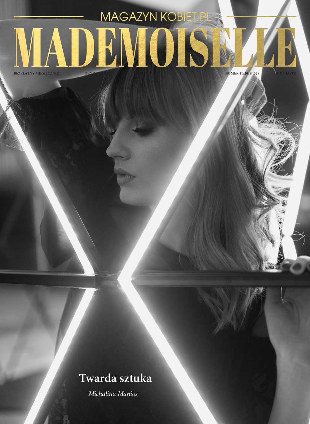 Mademoiselle listopad