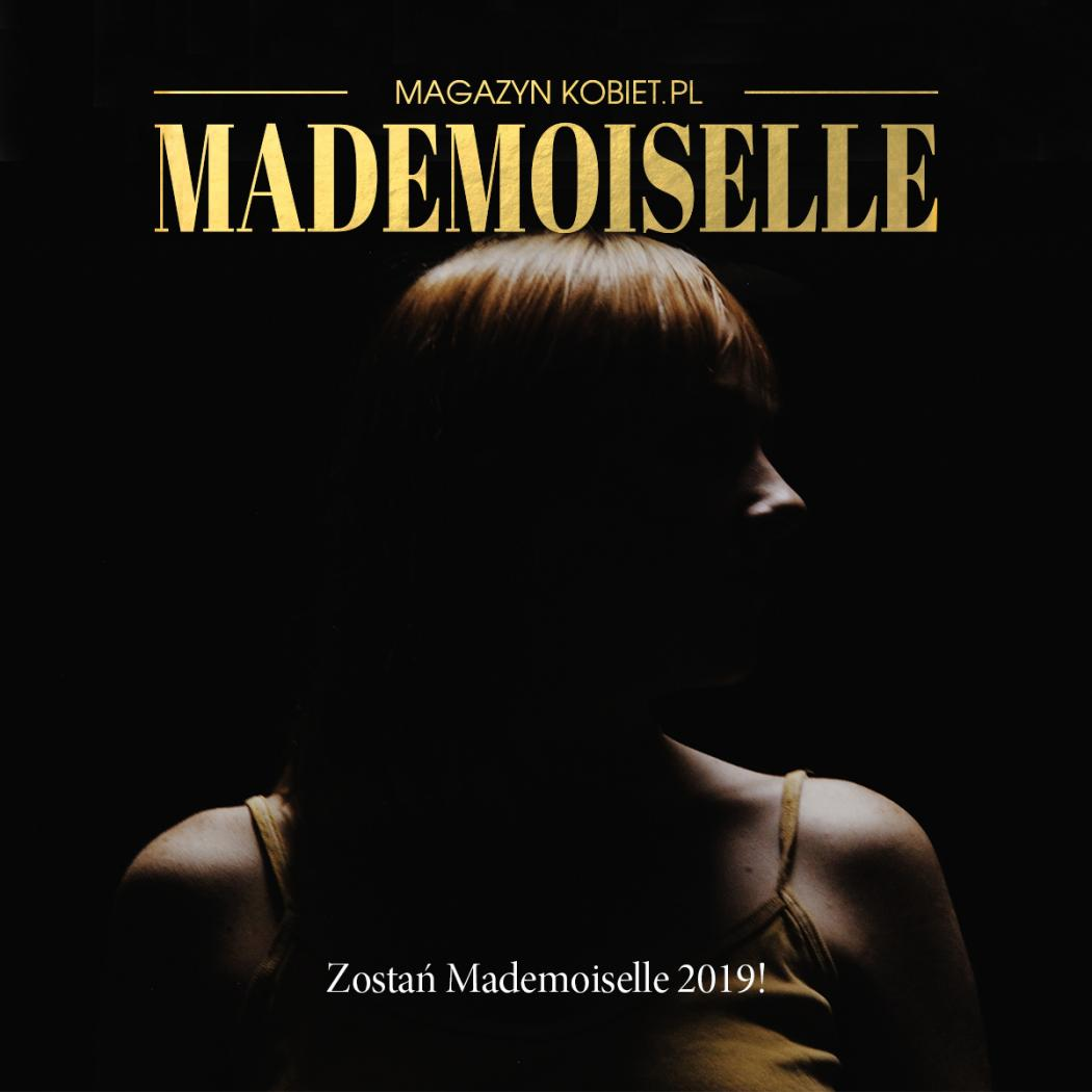 """magazynkobiet.pl - post zostan mademoiselle 1 1050x1050 - GŁOSOWANIE – PLEBISCYT """"ZOSTAŃ MADEMOISELLE"""""""