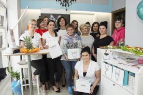 """Spotkanie dla kobiet """"Innowacyjne połączenie zabiegu LPG Endermogie z marką Arosha"""""""