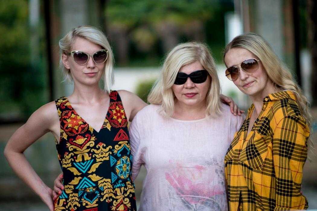 magazynkobiet.pl - DSC 2662 2 1050x701 - Trzy blondynki na Kaukazie, czyli Misja Abchazja