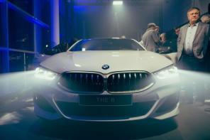Podwójna premiera w BMW Zdunek Gdynia