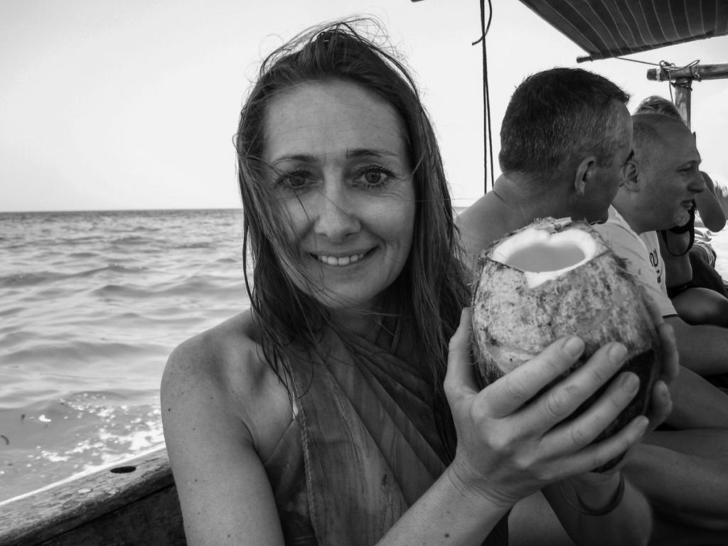 magazynkobiet.pl - IMG 2777 1024x768 - Beata Pawlikowska - Samotna wyprawa to szkolenie na poligonie życia