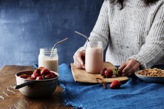 magazynkobiet.pl - Zdrowe Śniadanie 330x220 - Dlaczego warto jeść śniadania?