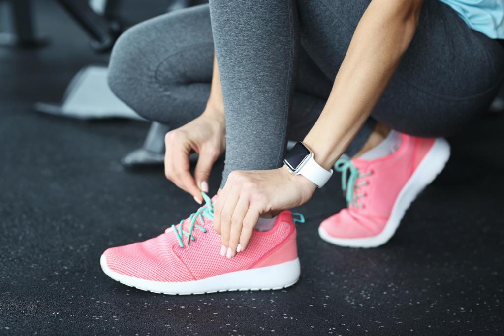 magazynkobiet.pl - pulsometr 1024x683 - Monitorowanie dziennej aktywności fizycznej – przepustka do zdrowego trybu życia