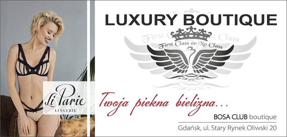 magazynkobiet.pl - zapro bielizna 1 - KOBIECA MOC ! open day PARTY w BosaClub | 7-8.11.2018