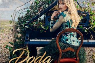 """magazynkobiet.pl - Doda front 10 330x220 - Nazywa się... """"Dorota"""" - Doda wydała nową płytę"""