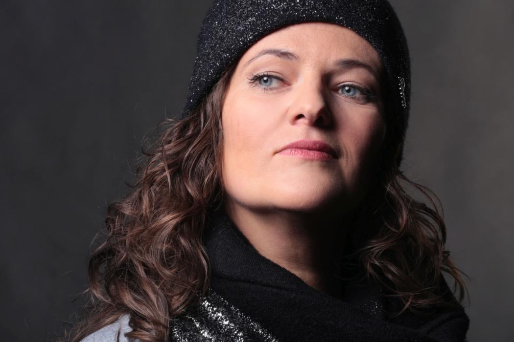 magazynkobiet.pl - fot. Dariusz Senkowski 1050x700 - Małgorzata Oracz - Chcę budzić w ludziach odwagę