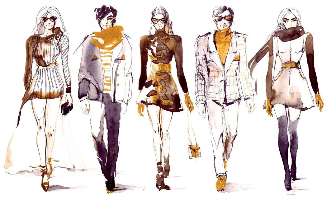 magazynkobiet.pl - główne marka dkny moda 1050x646 - Donna Karan twórczyni marki DKNY