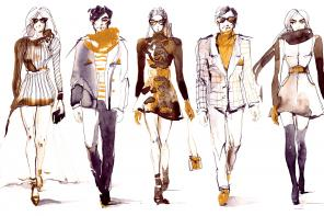 Donna Karan twórczyni marki DKNY