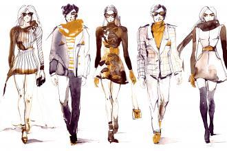 magazynkobiet.pl - główne marka dkny moda 330x220 - Donna Karan twórczyni marki DKNY