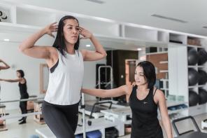 Ćwicz w domu i chudnij