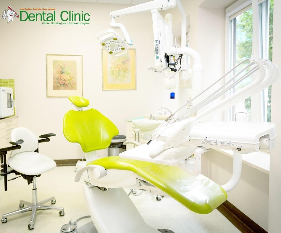 magazynkobiet.pl - zdjecie gabinet - Białe zęby bez wyrzeczeń - Dental Clinic