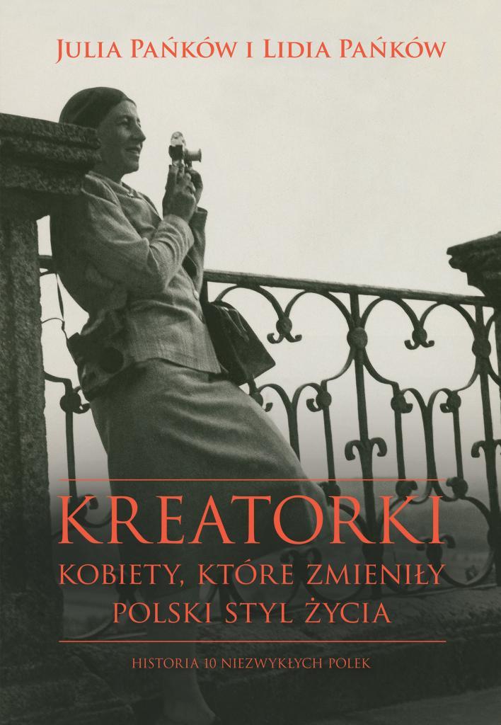 magazynkobiet.pl - Kreatorki. Kobiety które zmieniły polski styl życia 708x1024 - 4 książki, które mogą Cię zainteresować