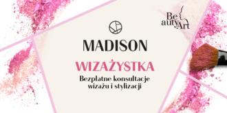 magazynkobiet.pl - MADISON KAMPANIA WIZAZ 2019 Informatorpomorza 800x400px 330x165 - Make-up 2019 – zajrzyj na konsultacje Beauty Art - już w styczniu w Madison