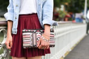 Modne kroje i fasony w stylu streetwear na 2019 rok