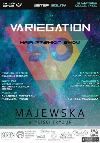 magazynkobiet.pl - 50580402 1660871960681707 9047776971882233856 n 330x468 - Variegation Hair Fashion Show 50