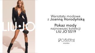 magazynkobiet.pl - 51838872 290874218277378 39597133157892096 o 330x186 - Warsztaty modowe z Joanną Horodyńską w LIU JO