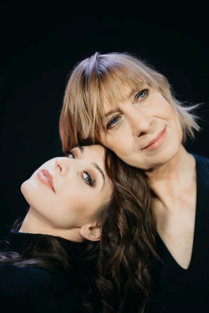 magazynkobiet.pl - DSC07816 683x1024 - Julia Kamińska z mamą – silne i z dystansem