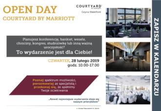magazynkobiet.pl - Open Day 1 330x228 - OPEN DAY w Courtyard by Marriott Gdynia Waterfront