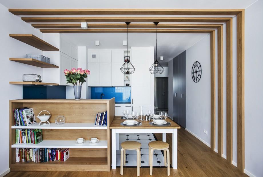 magazynkobiet.pl - noweinwestycjedeweloperskiewwarszawiemieszkaniewykocznonepodkluczprzezagencjearchitektonicznaperfectspacekuchniazsalonem 2 - Nowe inwestycje deweloperskie: w jakim wieku kupujemy mieszkanie?