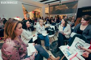 """Warsztaty rozwojowe dla kobiet """"Kobieta w Centrum"""" w Madison"""