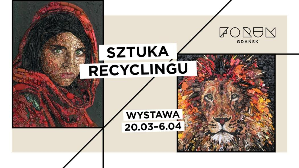 magazynkobiet.pl - Forum GGdańsk sztuka recyclingu według Jane Perkins 1050x591 - Sztuka recyklingu według Jane Perkins
