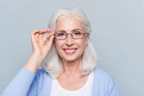 Prezbiopia a starczowzroczność: wada wzroku występująca po 40 roku życia