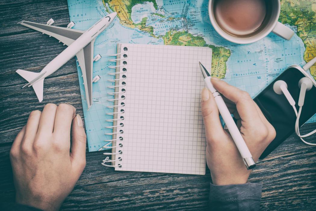 magazynkobiet.pl - dexak urlop 1050x700 - Zaplanuj idealny urlop i nie daj się zaskoczyć