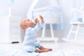 magazynkobiet.pl - fotolia 120509845 330x220 - Mleko modyfikowane dla dzieci – jakie wybrać?