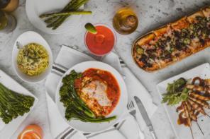 Jak dobrze rozplanować jadłospis dla całej rodziny?