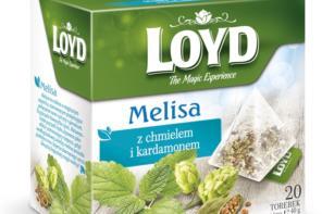 Ziołowa herbata Loyd – postaw na naturę