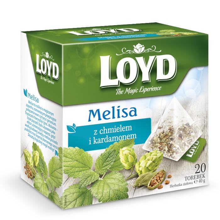 magazynkobiet.pl - ziolowa herbata loyd postaw na nature - Ziołowa herbata Loyd – postaw na naturę