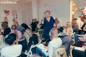 """magazynkobiet.pl - DSC 3280 330x220 - Warsztaty rozwojowe dla kobiet """"Kobieta w Centrum"""" w Madison"""