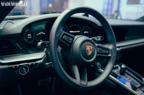 Motoryzacyjne święto w salonie Porsche w Sopocie