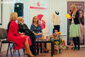Inspiracja jest Kobietą – wykłady, dyskusje, strefa kobiecości