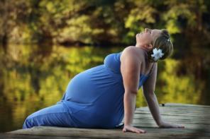 Dlaczego kobietom śni się ciąża?