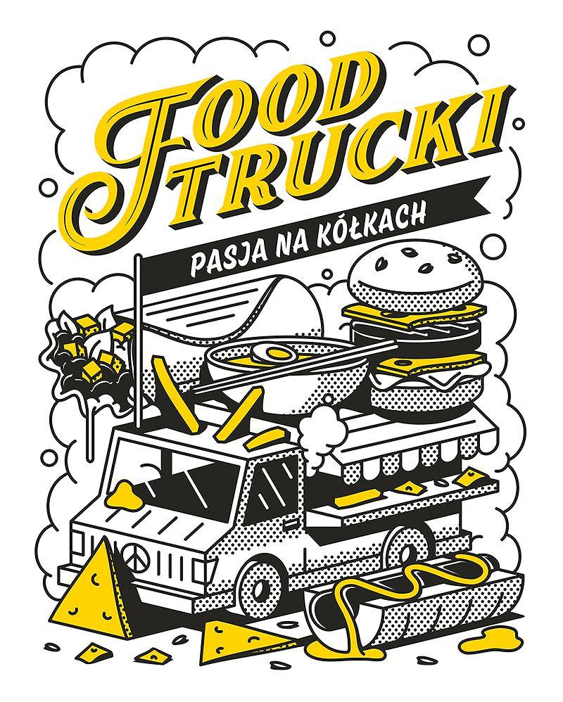 magazynkobiet.pl - Food Trucki - Książki, które warto mieć