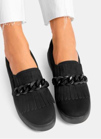 magazynkobiet.pl - butyslip 330x454 - Damskie buty slip on - jak włączyć je do codziennych stylizacji?