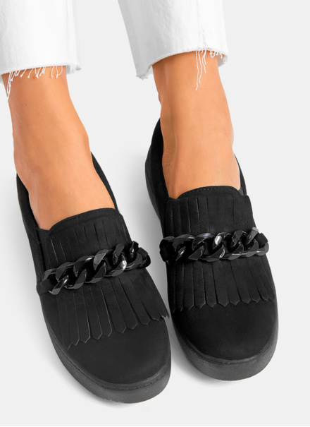magazynkobiet.pl - butyslip - Damskie buty slip on - jak włączyć je do codziennych stylizacji?