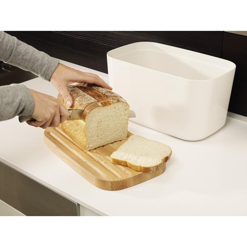 magazynkobiet.pl - chlebak na pieczywo chlebak joseph maleomi - Jaki wybrać chlebak, aby jak najdłużej cieszyć się świeżym pieczywem?
