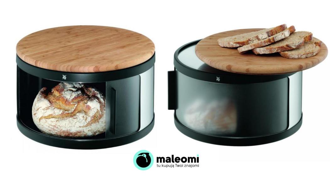magazynkobiet.pl - chlebak z maleomi 1050x591 - Jaki wybrać chlebak, aby jak najdłużej cieszyć się świeżym pieczywem?