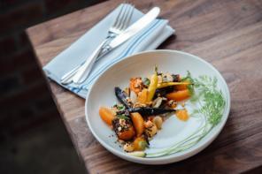 Dieta owocowo – warzywna