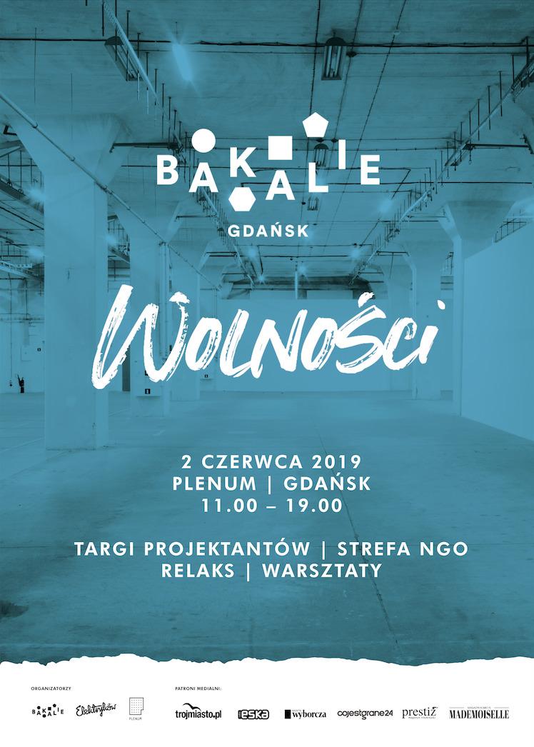 magazynkobiet.pl - plakat bakalie net - Bakalie Wolności - edycja specjalna