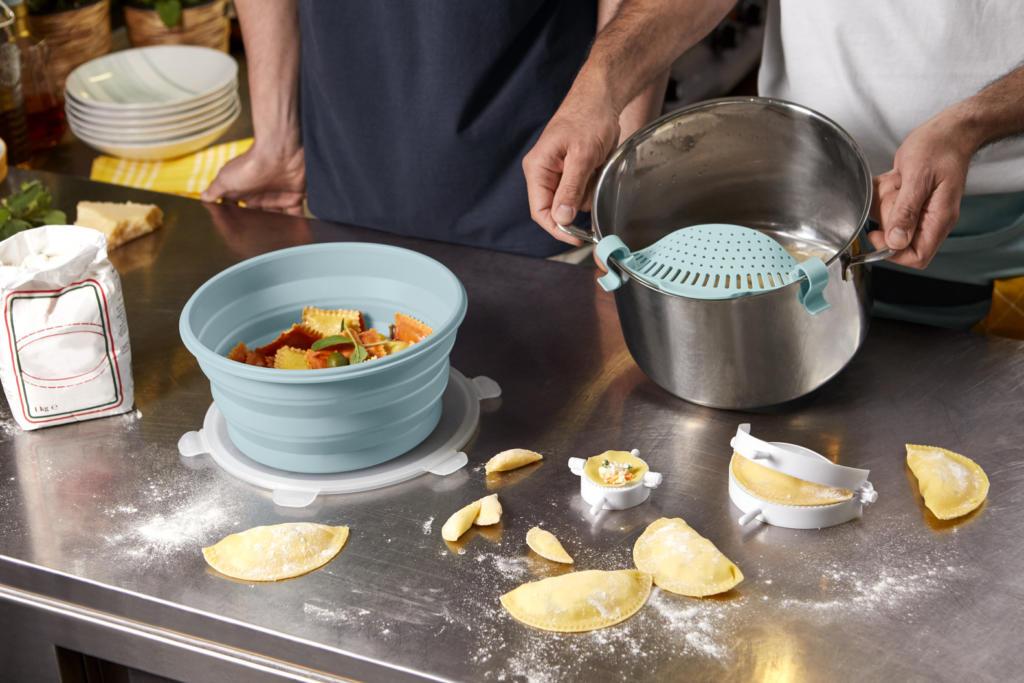 magazynkobiet.pl - 15758 01 VMLKombi Vorratsdose 6 162 opi 1024x683 - Włoski styl w modzie i w kuchni od Tchibo!
