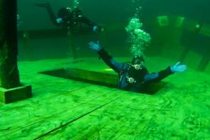 Gosia Oracz – Podwodny reset