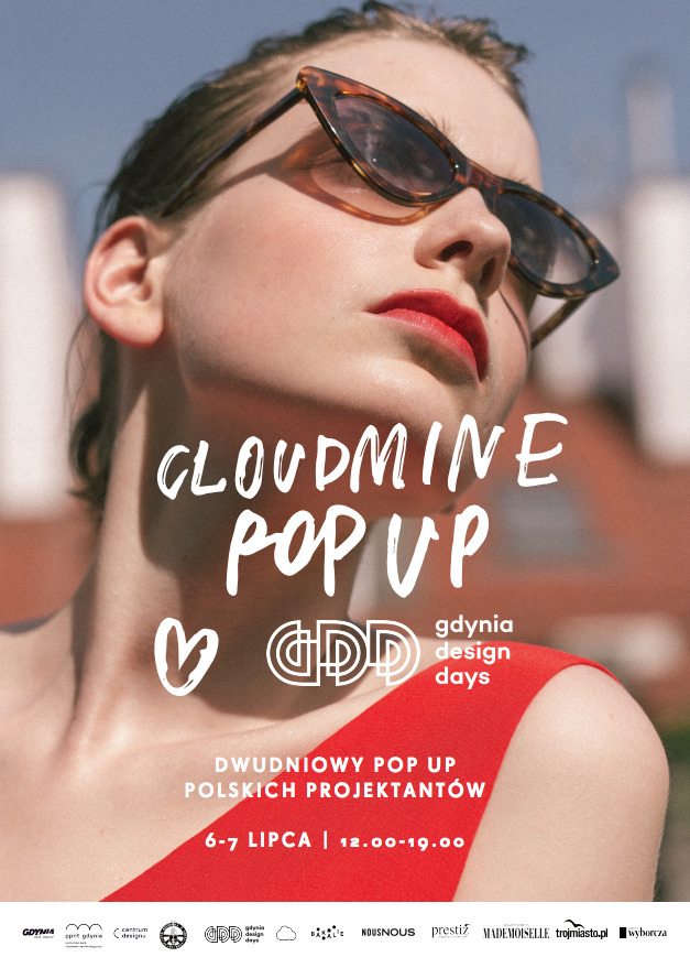 magazynkobiet.pl - cloudminepopup - Cloudmine Pop Up <3 Gdynia Design Days