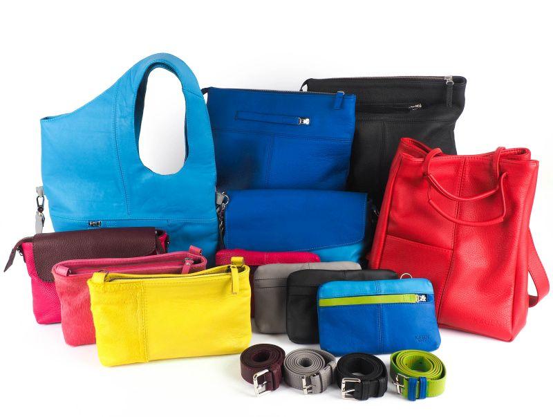 magazynkobiet.pl - foto1 - Modne, kolorowe torebki na lato